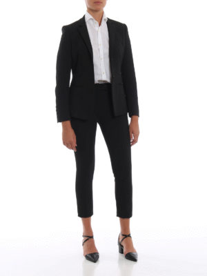DONDUP: pantaloni casual online - Pantaloni Perfectcropped