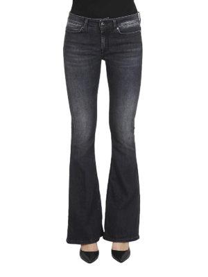 DONDUP: jeans a zampa online - Jeans Akon svasati