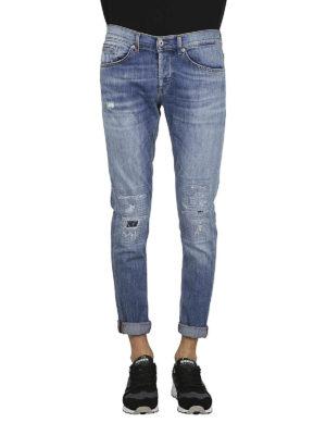 DONDUP: jeans skinny online - Jeans skinny chiari George