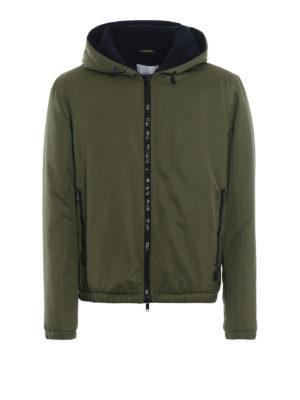 DONDUP: giacche imbottite - Giacca a vento con cappuccio imbottita