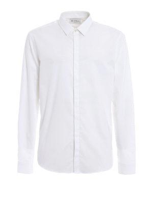 Dondup: shirts - Banel classic shirt