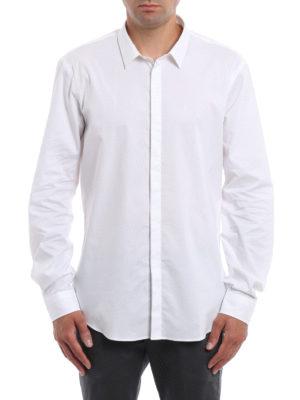 Dondup: shirts online - Banel classic shirt