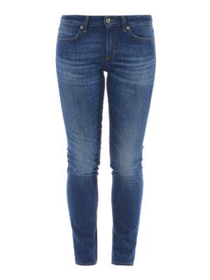 Dondup: skinny jeans - Gaynor skinny jeans