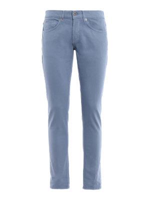 Dondup: skinny jeans - George denim skinny jeans