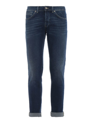 DONDUP: jeans skinny - Jeans George