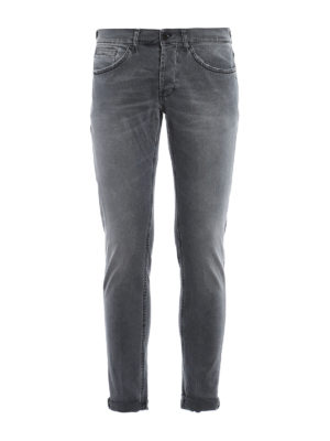 Dondup: skinny jeans - George skinny fit jeans