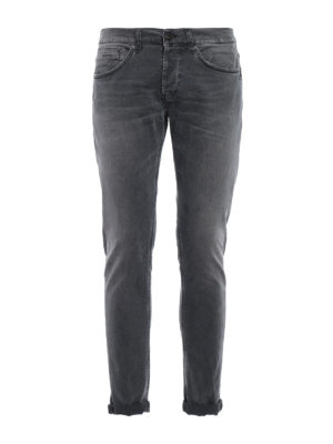 Dondup: skinny jeans - George skinny jeans