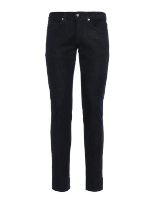 Dondup: skinny jeans - George stretch denim jeans