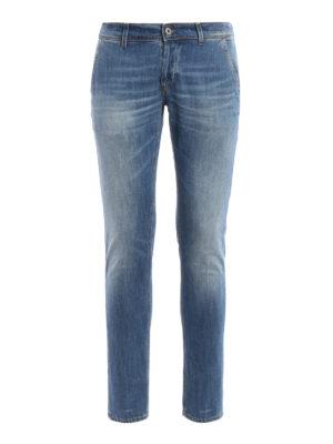 Dondup: skinny jeans - Konor jeans