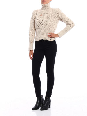 Dondup: skinny jeans online - Appetite skinny high waisted jeans