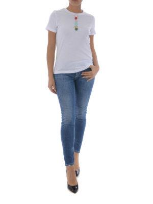 Dondup: skinny jeans online - Bakony jeans