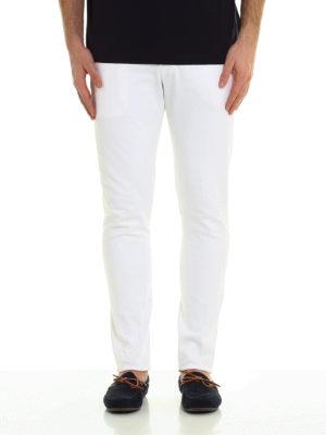 Dondup: skinny jeans online - Gaubert chinos jeans