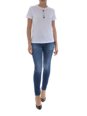 Dondup: skinny jeans online - Gaynor skinny jeans