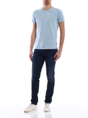 Dondup: skinny jeans online - George cotton jeans