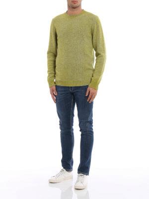 Dondup: skinny jeans online - George denim jeans