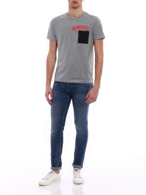 Dondup: skinny jeans online - George denim skinny jeans