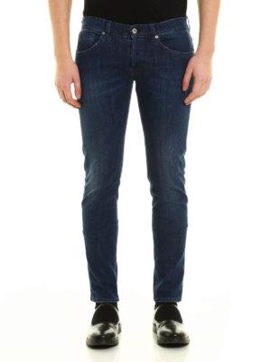 Dondup: skinny jeans online - George jeans