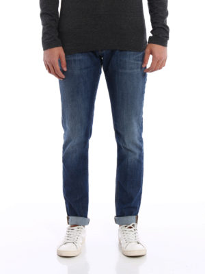 Dondup: skinny jeans online - George jeans