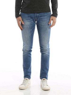Dondup: skinny jeans online - Konor jeans