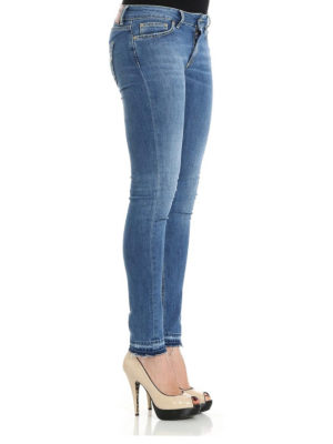 Dondup: skinny jeans online - Low rise skinny jeans