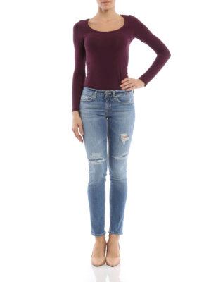Dondup: skinny jeans online - Monroe jeans