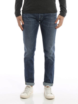 Dondup: skinny jeans online - Ritchie jeans