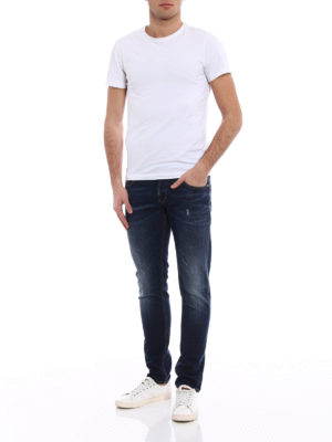 Dondup: skinny jeans online - Ritchie skinny jeans