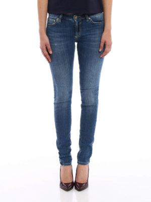 Dondup: skinny jeans online - Tara 32 Inch jeans