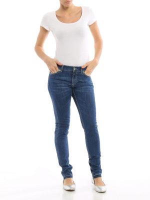 Dondup: skinny jeans online - Tara jeans