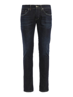 Dondup: skinny jeans - Ritchie jeans