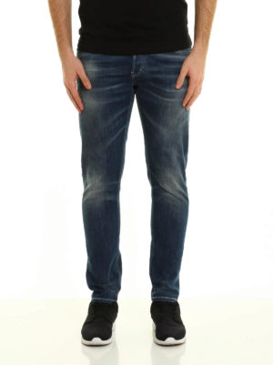 Dondup: straight leg jeans online - Mius jeans