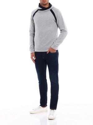 Dondup: straight leg jeans online - Mius slim fit jeans