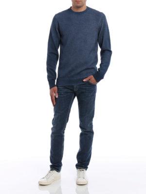 Dondup: straight leg jeans online - Sammy jeans