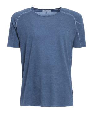 Dondup: t-shirts - Hoover T-shirt