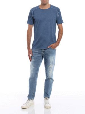 Dondup: t-shirts online - Hoover T-shirt