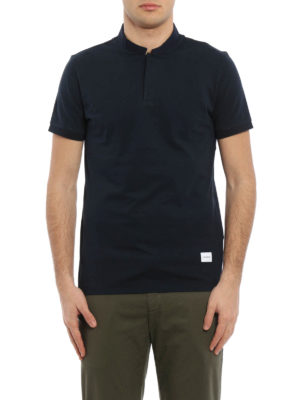 Dondup: t-shirts online - Newark cotton T-shirt