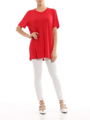 Dondup: t-shirts online - Sunbury T-shirt