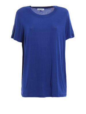 Dondup: t-shirts - Sunbury T-shirt