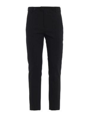 DONDUP: Pantaloni sartoriali - Pantaloni Deirdra