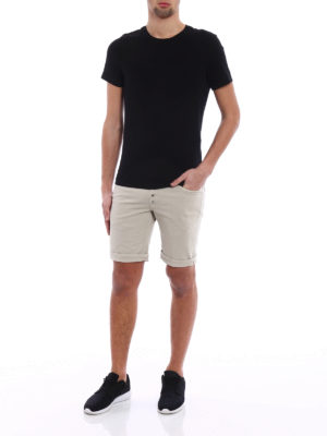Dondup: Trousers Shorts online - Rolly shorts