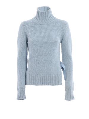 Dondup: Turtlenecks & Polo necks - Alpaca and merino wool turtleneck