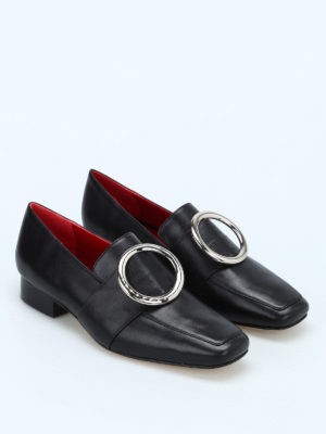 Dorateymur: Loafers & Slippers online - Harput leather loafers