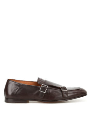 Doucal's: classic shoes - Double monkstrap shoes