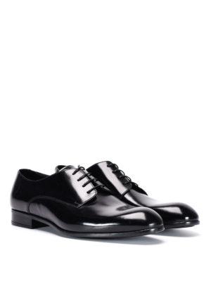 Doucal's: classic shoes online - Fazio classic shoes