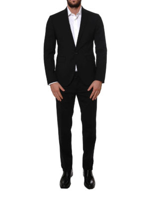 Dsquared2: formal suits online - LIGHTWEIGHT WOOL SUIT