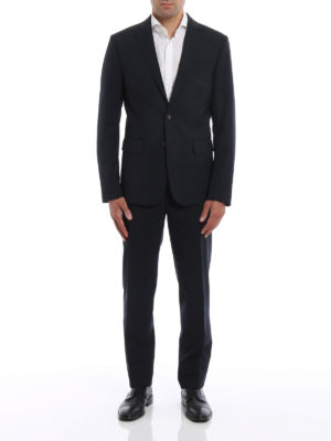 Dsquared2: formal suits online - Paris tailored suit