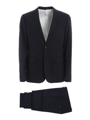 Dsquared2: formal suits - Paris tailored suit