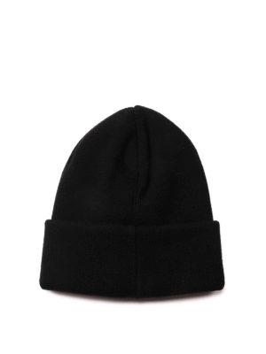 Dsquared2: hats & caps online - Punk patches hat