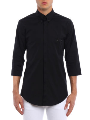 Dsquared2: shirts online - Piercing shirt
