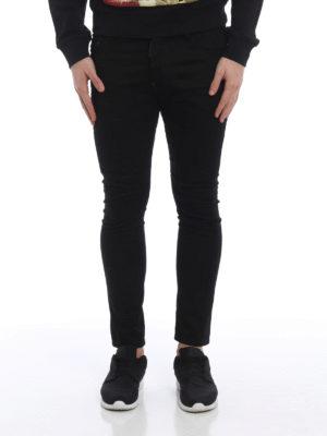Dsquared2: skinny jeans online - Tidy Biker jeans